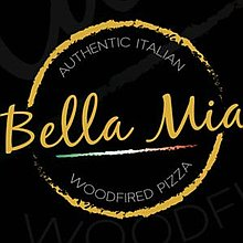 Bella Mia pizza Private Party Catering