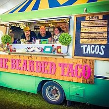 The Bearded Taco Street Food Catering