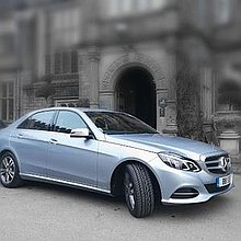 Boss Executive Cars Luxury Car