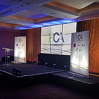 Turnaround360 AV Hire Event Equipment
