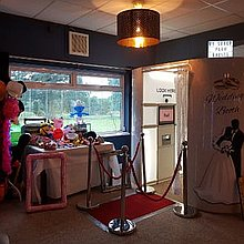 My Sugar Plum Events Photo Booth