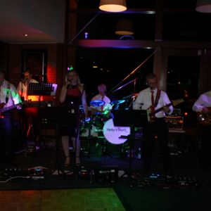 Harley 'n' Dutch Function & Wedding Music Band