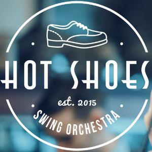 Hot Shoes Swing Big Band