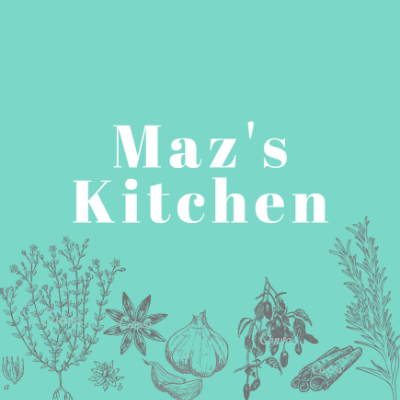 Maz's Kitchen Ltd. Afternoon Tea Catering