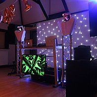 DYSON EVENTS Mobile Disco