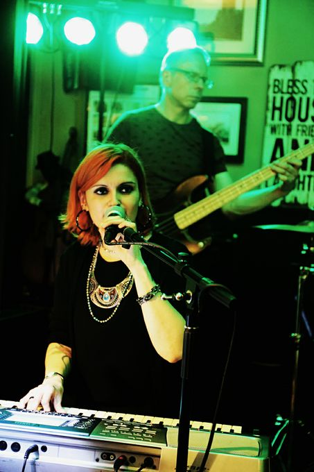 Covervision! - Live music band  - London - Greater London photo