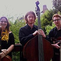Spectrum Jazz Trio Gypsy Jazz Band