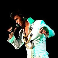 Jason Dale - The ELVIS Explosion Tribute Band