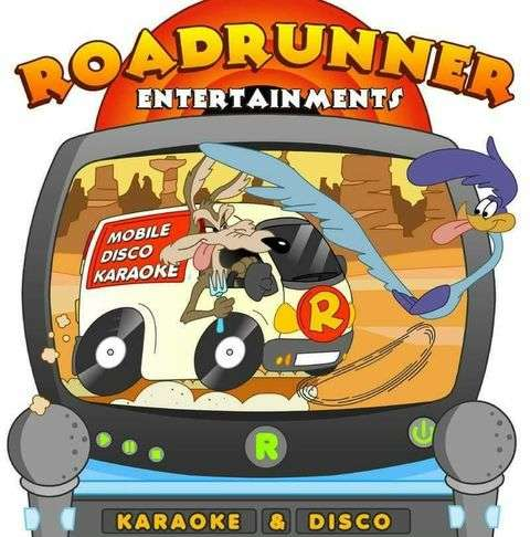 Roadrunner Discos - DJ , Grimsby, Children Entertainment , Grimsby, Event Equipment , Grimsby,  Wedding DJ, Grimsby Karaoke, Grimsby Karaoke DJ, Grimsby Mobile Disco, Grimsby Children's Music, Grimsby Party DJ, Grimsby Club DJ, Grimsby