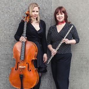 Andela Duo Ensemble