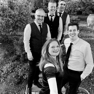 The Up & Up Function & Wedding Music Band