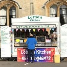 Lottie's Kitchen Street Food Catering