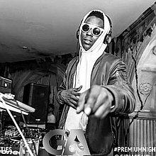 DJ Cosmos DJ