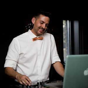 Fox and Braces Wedding DJ