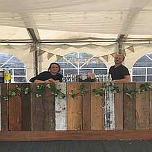 Beyond Bar Hire Event Staff