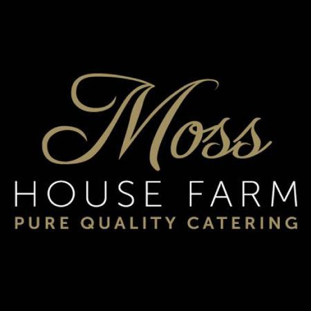Moss House Farm Caterers Sweets and Candy Cart