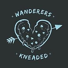 Wanderers Kneaded Wedding Catering