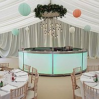 Oasis Bar Services Catering