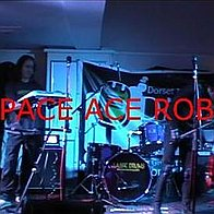 Space Ace Robot Function Music Band