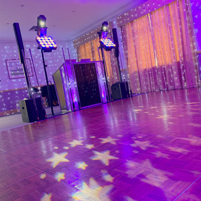 Imagine Entertainment Mobile Disco