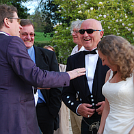 Colin Dymond Magician Wedding Magician