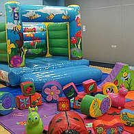 Bounceabout Bouncy Castle