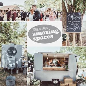 No. 56 Gin And Prosecco Bar Catering