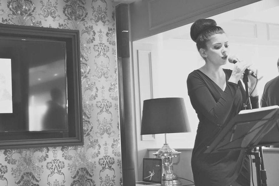 Sophie McAdam Clark - Singer  - London - Greater London photo
