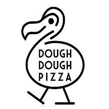Dough Dough Wood Fired Pizza Pizza Van