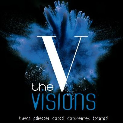 The Visions Live music band