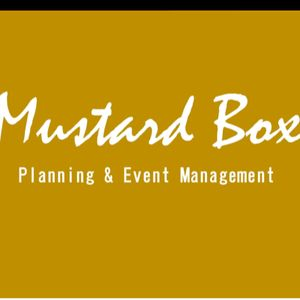 Mustard Box Events Mobile Bar