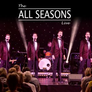 The All Seasons Wedding Music Band