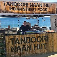 Tandoori Naan Hut Wedding Catering