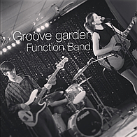 Groove Garden Wedding Music Band