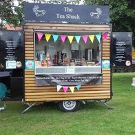 The Tea Shack Food Van
