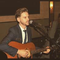 Liam Fitzgerald Wedding Singer
