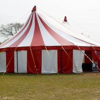 Acting Moon Events Marquee & Tent