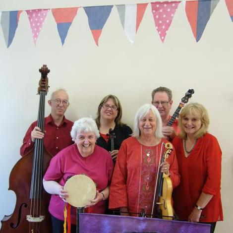 Pilgarlic Folk Band