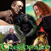 Treebeard Folk Band
