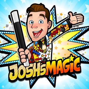 JoshsMagic Close Up Magician