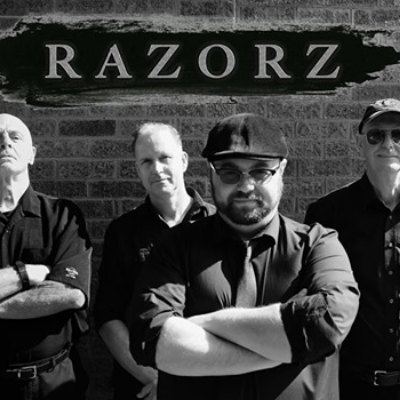 RAZORZ Wedding Music Band