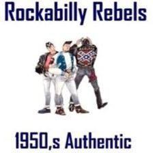 Rockabilly Rebels Live music band