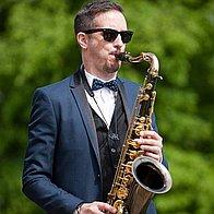 Al Sax Solo Musician