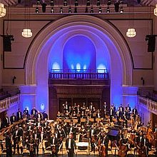 Mozart Symphony Orchestra Classical Orchestra
