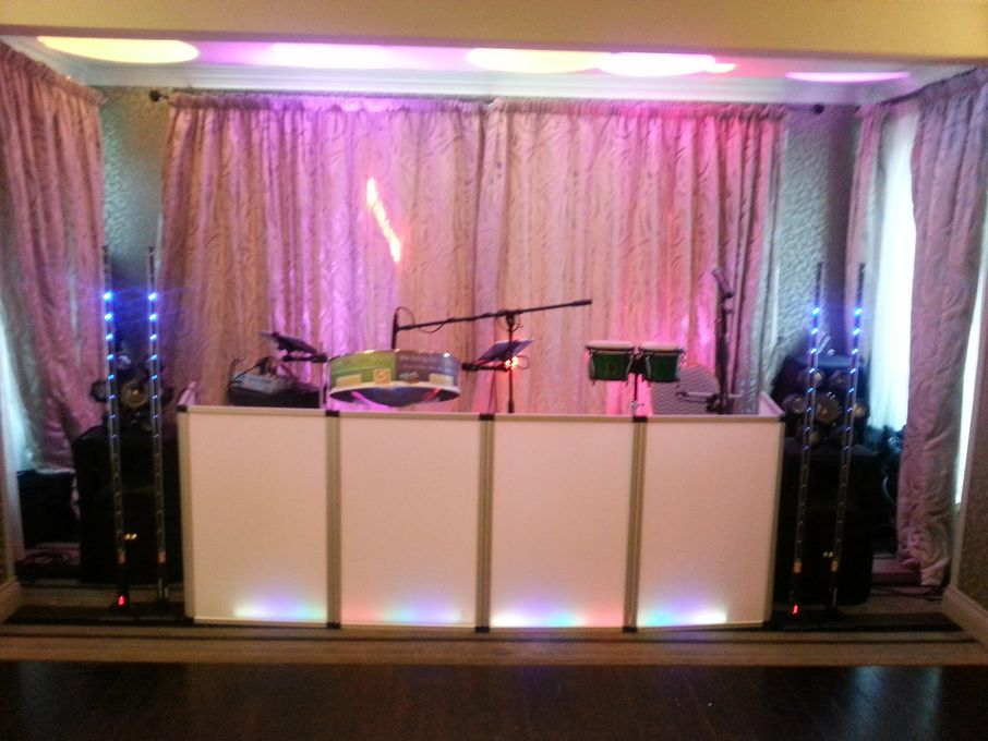 Steelasophical Steel Band & Dj - Live music band DJ Solo Musician World Music Band Event Equipment  - London - Greater London photo