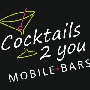 Cocktails 2 You Mobile Bars Cocktail Bar