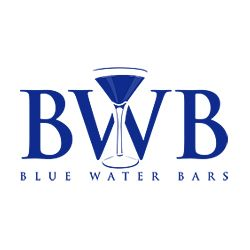 Blue Water Bars Pizza Van