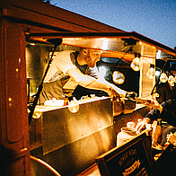MondayNightEatingClub Street Food Catering