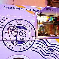 63 Islands Food Van