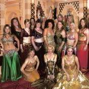 Desert Divas Bollywood Dancer